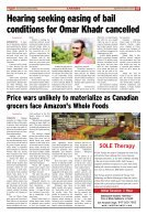 The Canadian Parvasi - Issue 10 - Page 7