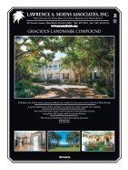 September 2017 Palm Beach Real Estate Guide - Page 2