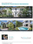 September 2017 Palm Beach Real Estate Guide - Page 4
