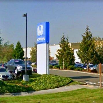 Auton magazines for Honda dealership renton