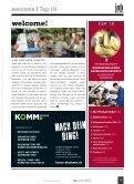jobinsider No. 2 // Das Karrieremagazin für Osnabrück Stadt & Land - Page 3
