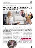 jobinsider No. 2 // Das Karrieremagazin für Osnabrück Stadt & Land - Page 5
