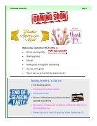 September Newsletter - Page 5