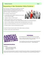 September Newsletter - Page 6
