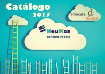 CATALOGO ROBOTICA PARA PRINCIPIANTES