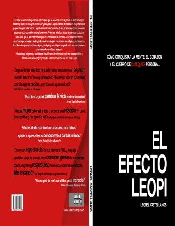 efecto leopi