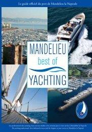 Mandelieu best of yachting