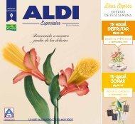 Revista ALDI del 4 al 9 de Septiembre 2017
