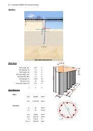 Sachpazis_PILE Analysis_Design to EC2