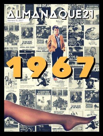 ALMANAQUE21: 1967 - Amostra Grátis
