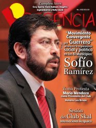 Revista Presencia Acapulco 1062