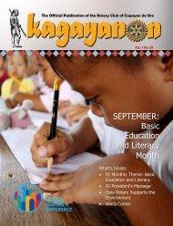 RCCDO September 07 Bulletin