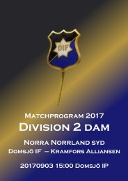 Matchprogram_2017_DIF-KA