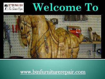 Furniture Restoration Service  in Glendale