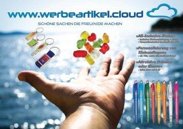 Werbeartikel All-Inclusive -  www.werbeartikel.cloud #01
