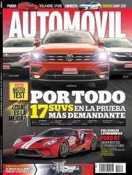 Automóvil Panamericano - Ago17