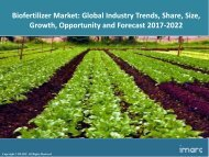 Acetic Acid Market Trends, Share, Size and Forecast 2017-2022