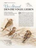DAS MAGAZIN ZUR VOGEL- UND NATURBEOBACHTUNG - Seite 6