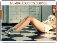 Mumbai Escorts Service