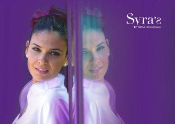 catálogo Syra's - Uniformes Gary's