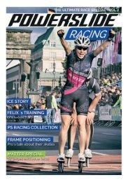 Powerslide Racing Magazine 2017