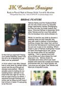 JK Couture Bridal and Evening eMagazine Issue 3 - Page 6