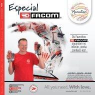 PT65 - Especial Facom