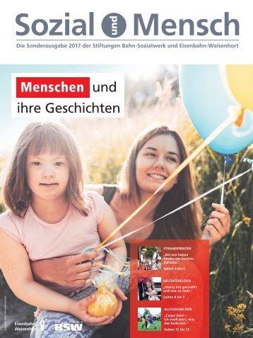 Sozial und Mensch 2017