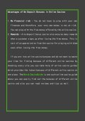 An In-Depth Overview of No Deposit Bonuses In Casinos - Page 5