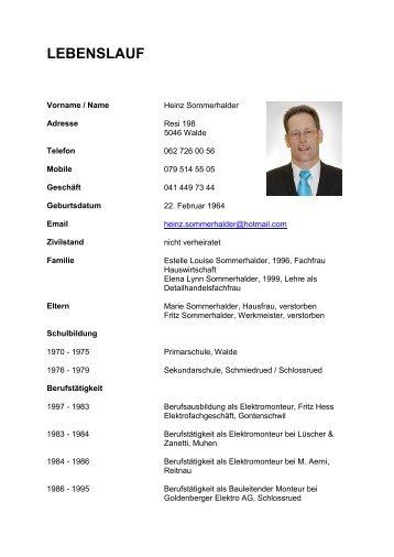 002_Lebenslauf Heinz Sommerhalder