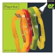 Brochure Paprika 2017   2018