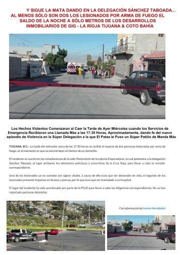 Sigue-La-Violencia-En-Las-Sanchez-Taboada-Tijuana-Coto-Bahia-GIG