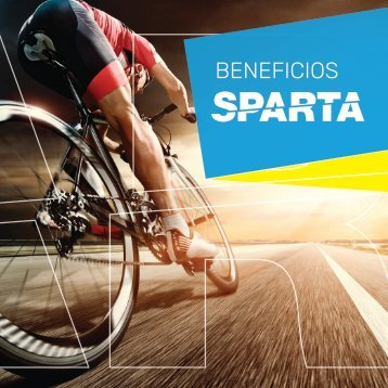 Beneficios Sparta