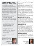 The Real Estate Advisors Magazine - September 2017 - Page 6