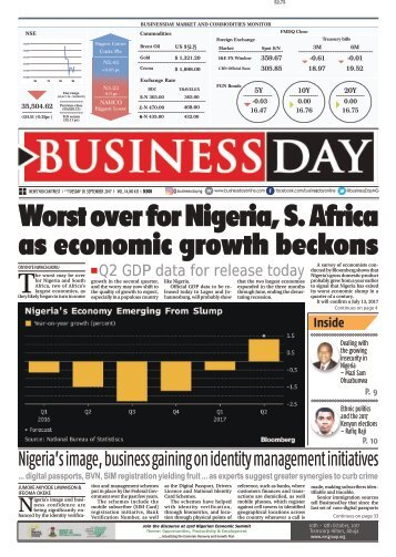 BusinessDay 05 Sep 2017