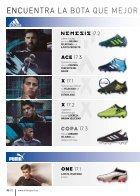 Catálogo INTERSPORT futbol del 4 al 24 de Septiembre 2017 - Page 2