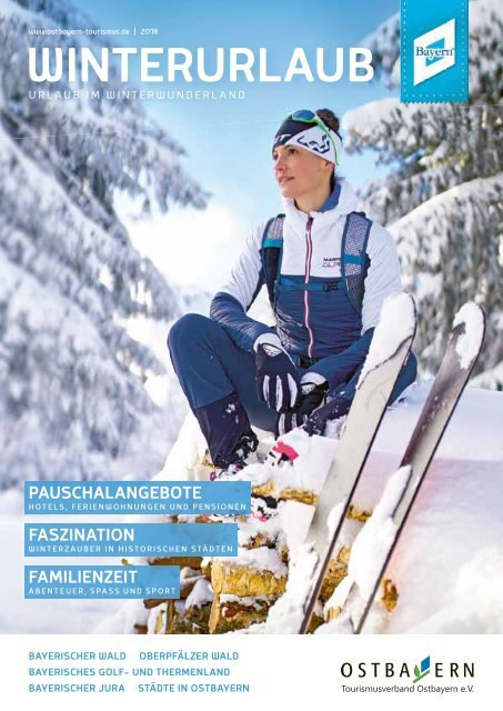 Winterurlaub 2018