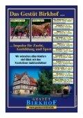 45. Fronhofener Fohlenmarkt - Samstag 9. September - Seite 3