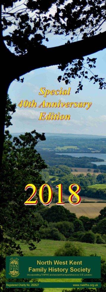 2018 Calendar yumpu