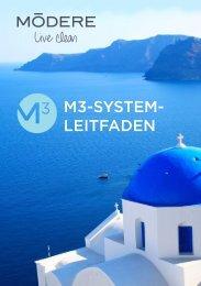 M3-System-Leitfaden