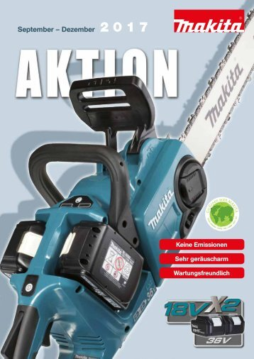 Makita 09-12_2017 Aktion