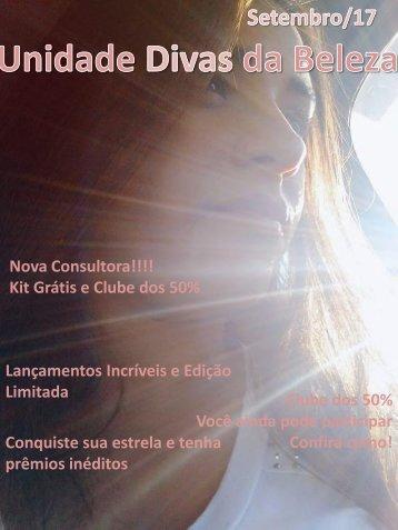Revista-2017 Setembro Kleice Duarte