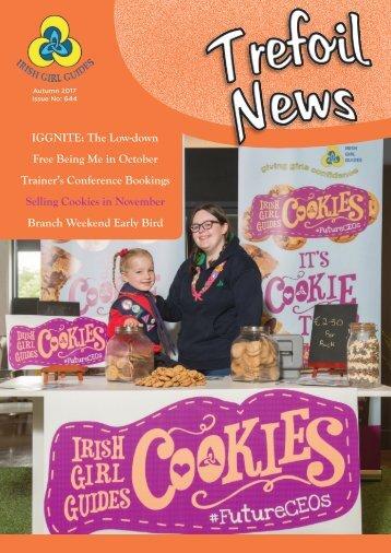 Trefoil News Autumn 2017
