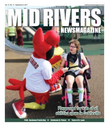 Mid Rivers Newsmagazine 9-6-17