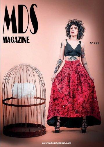 Mds magazine #21