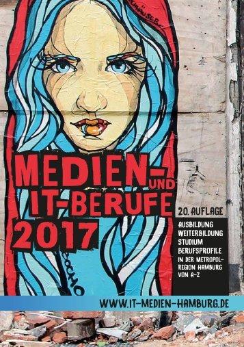 Handbuch Medien- und IT-Berufe 2017