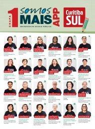 Somos Mais APP - Curitiba Sul