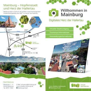 Fyler Stadt Mainburg, 02.2017