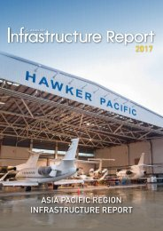 Asian Sky Groups Infrastructure Report