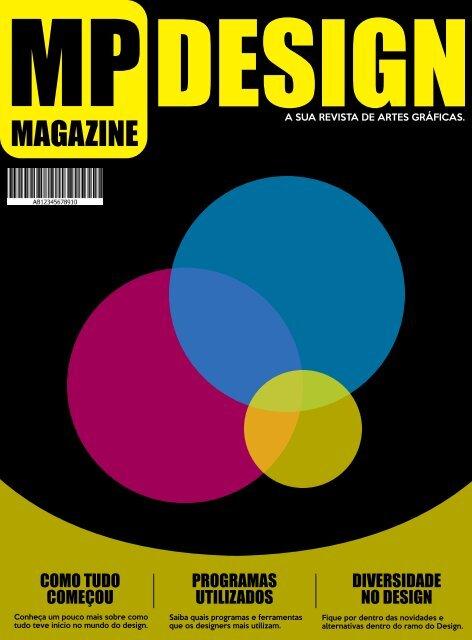 MP Magazine 1/3